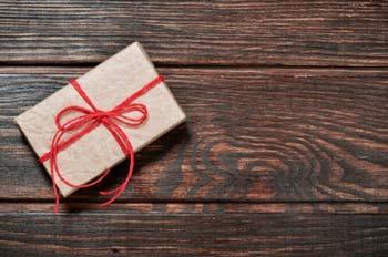 Оценка стоимости подарка