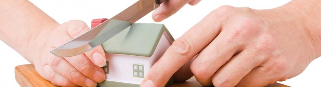 Распределение имущественного вычета между супругами
